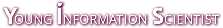 Young Information Scientist Logo