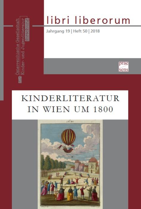 Ansehen libri liberorum (Jahrgang 19/ Heft 50/ 2018)