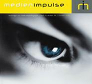 Logo der Zeitschrift Medienimpulse